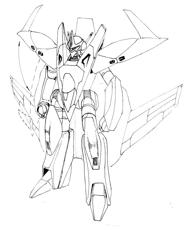 导弹工业设计手绘